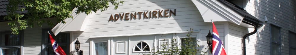 Adventkirken i Bø